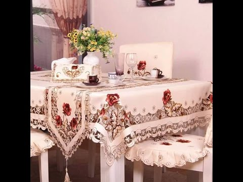 Custom Tablecloths | Table Covers | Table Cloth | 15 | Ideas