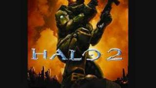 Halo 2 Battle Theme Song