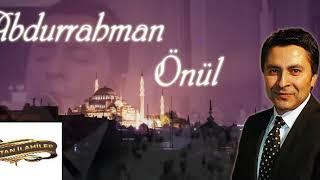 Abdurrahman Önül - Güvenemem (Video)
