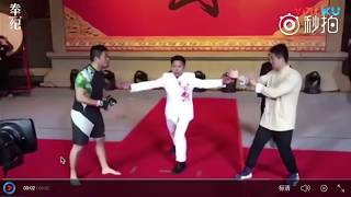 Wing Chun Kung Fu vs MMA - Trending Videos In China Commentary (Xu Xiaodong is back)