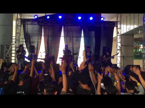 Kawaii Metal with Band - Ijime Dame Zetai at Konsolidasi Nasional BabyMetal fans indonesia 05082017