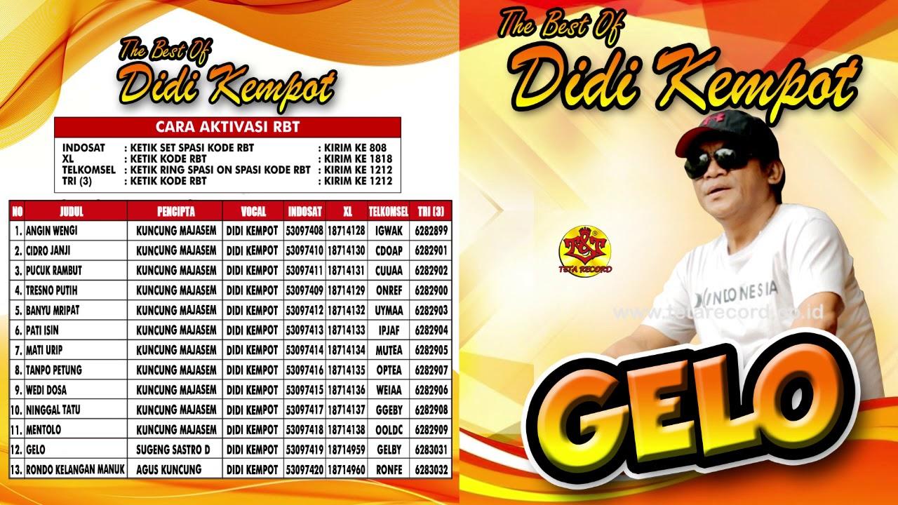 Download Didi Kempot Kumpulan Lagu Terbaru Mp3 06 42 Min