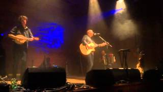 Midge Ure - Breathe- Live in Hamburg - Germany / Recorded by Pejman