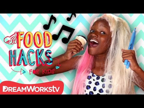 musical-food-hacks-|-food-hacks-for-kids-|-cook-#withme