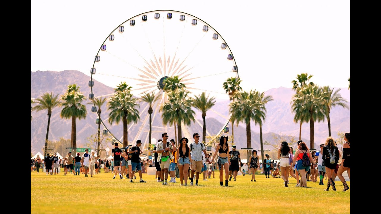 Coachella festival's pre-sale passes sell out hours after going on sale