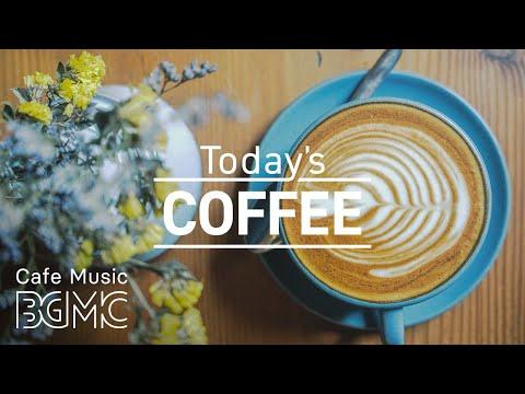 Fresh Coffee Jazz - Relaxing Instrumental Jazz & Bossa Nova Music for Work, Study, Stress Relief