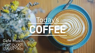 Fresh Coffee Jazz - Relaxing Instrumental Jazz & Bossa Nova Music for Work, Study, Stress Relief