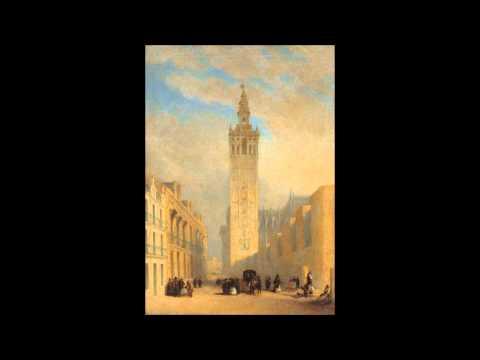 Adolphe Adam - Giralda - Ouverture