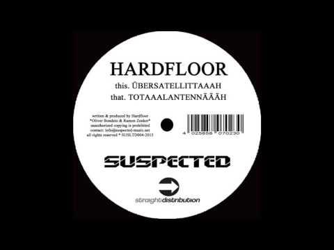 Hardfloor - übersatellittaaah - Suspected 004