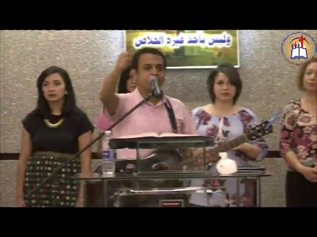 اجتماع الاحد ٢٧ / ٥ / ٢٠١٨ - جمعية أسيوط