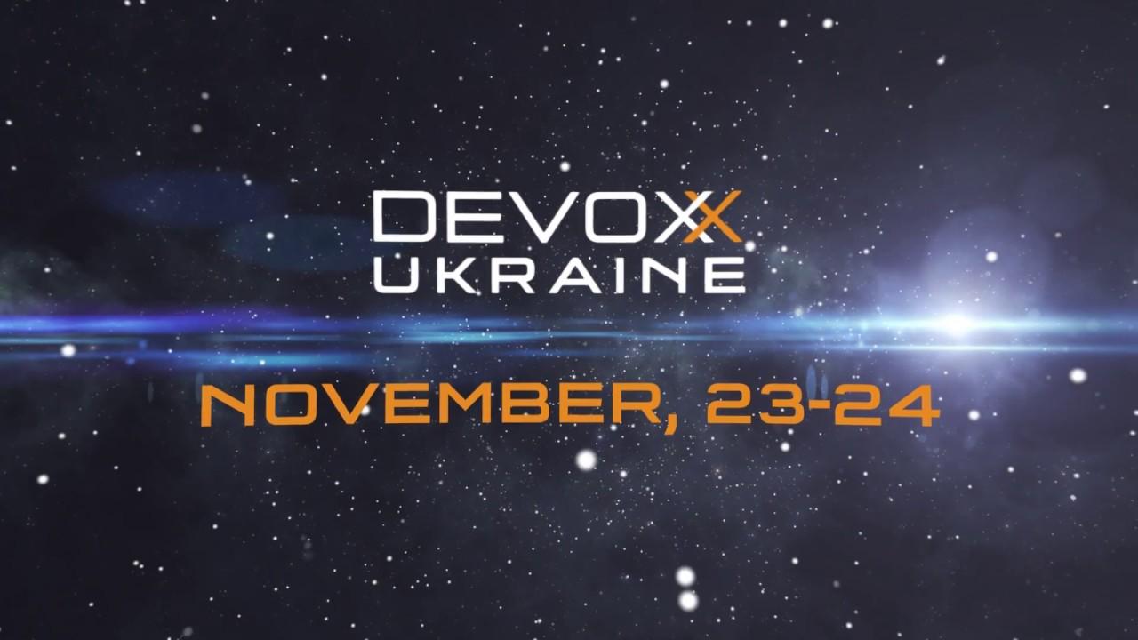 Картинки по запросу devoxx ukraine