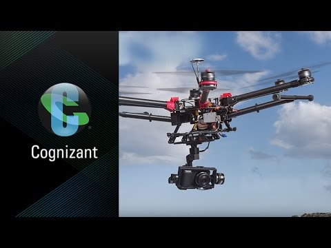 Drones Are Taking Insurance Claims Work To Greater Heights: Digital Business — Cognizant