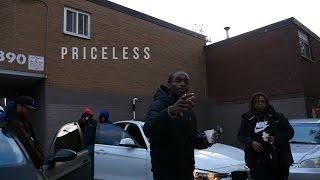 Robin Banks x FB -  Priceless  Prod. by AzineMusic