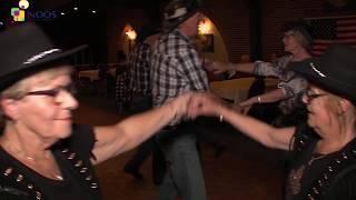 21 jaar Monkey Town Line Dancers