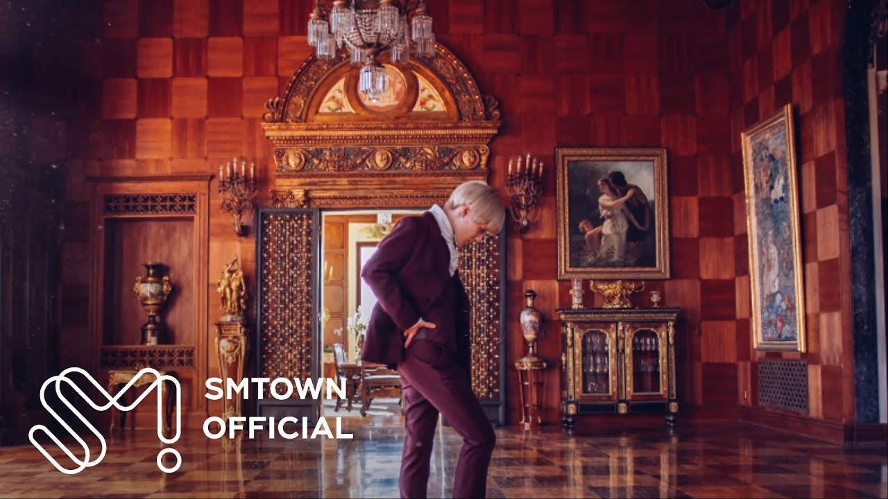 Taemin 'Press Your Number' Music Video & Song Review - KultScene