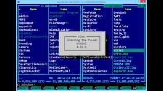 видео Far Manager - обзор бесплатного файлового менеджера под Windows