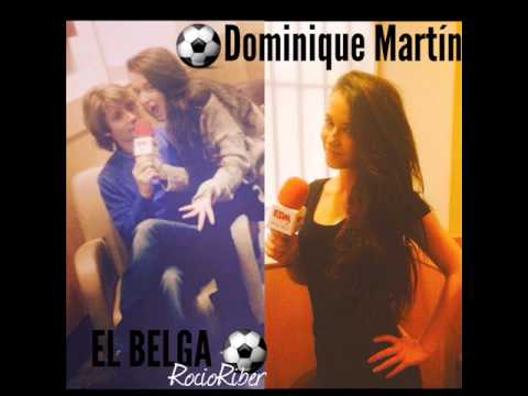 INTERVIEW:DOMINIQUE MARTÍN EX FUTBOLISTA BELGA