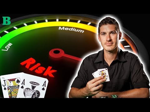 Card Counting 101: How to Know (and Manage) Your Risk