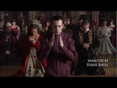 The Story of Margaret Tudor Part 1