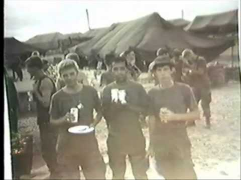 Vietnam -  a Frontier in One Man's Life