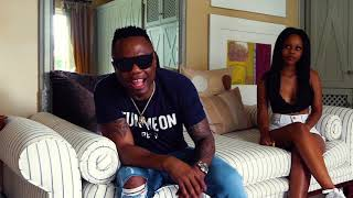 DJ Sandiso Feat DJ Tira  Madanon amp Prince Bulo  -  MY GF Official Music Video
