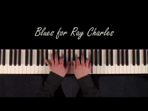 Blues for Ray Charles - Tutorial Mp3