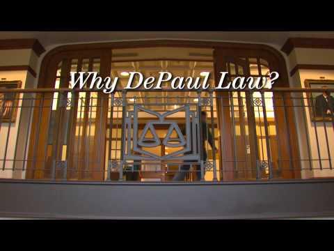 DePaul University Marketing Video