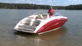 Yamaha SX240: The Jet Drive Advantage