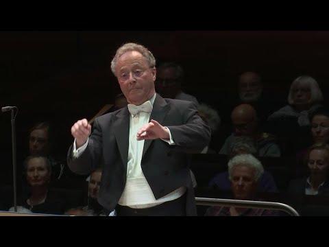 Brahms : Symphonie n°3 op.90 (Orchestre national de France / Emmanuel Krivine)