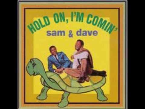 Sam & Dave - I Got Everything I Need.wmv