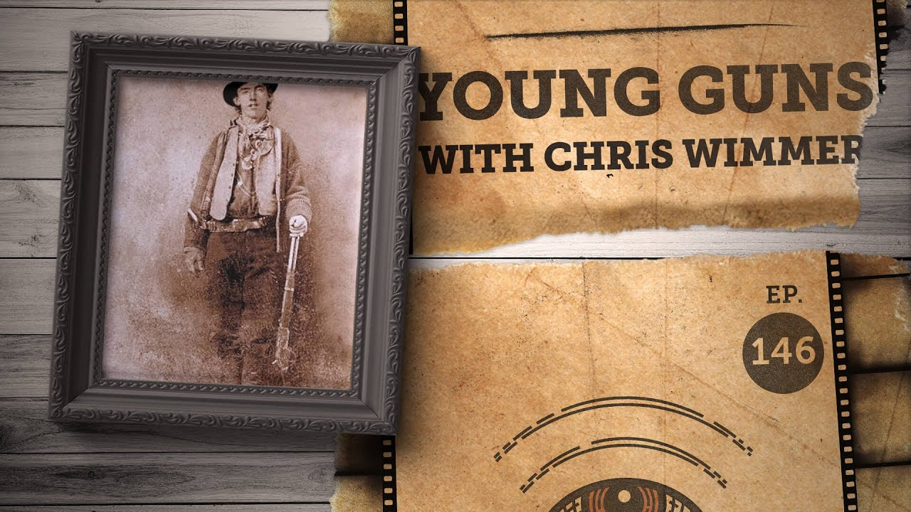 Comparing the movie Young Guns with the true story of Billy the Kid