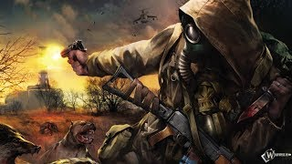 Прохождение S.T.A.L.K.E.R. Shadow of Chernobyl