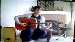 Alexander Noyes singing ♥
