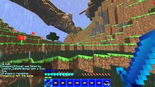McPvP Hardcore Games - Imprevisible Games #3 - Avec ImSKN