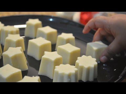 വൈറ്റ് ചോക്ലേറ്റ് ഇനി വീട്ടിൽ തന്നെ ഉണ്ടാക്കാം അതും 3 ചേരുവകൾ മാത്രം ഉപയോഗിച്ച് /Homemade chocolate/
