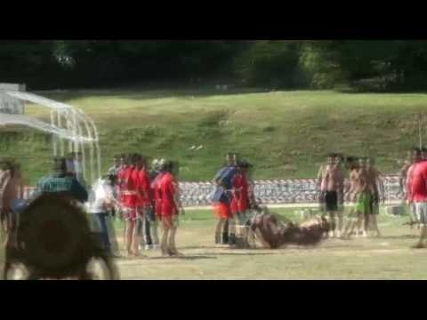 GURDWARA SAHIB KLANG KABBADI CUP SPORTS CLUB PRG - ON THE FIELD PART 2