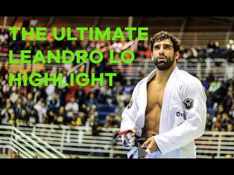 The Ultimate Leandro Lo Highlight