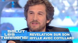 Guillaume Canet : Révélation sur son idylle avec Marion Cotillard