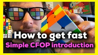 Video How to Transition from a Beginner to Intermediate Cuber - Learn CFOP download MP3, 3GP, MP4, WEBM, AVI, FLV Januari 2018