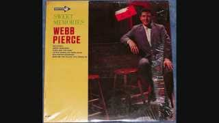 Watch Webb Pierce Lifes Gone And Slipped Away video