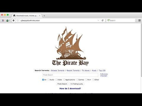 how to download from the pirate bay