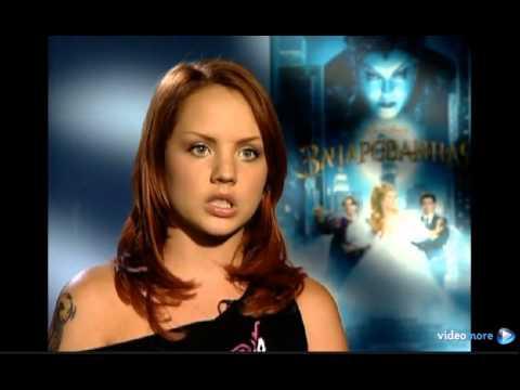 Зачарованная мультфильм 2007 кто озвучивал