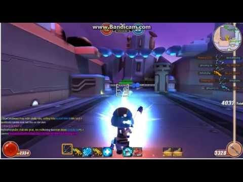 Hack Avatar Star Bug Cung  (test)