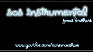 Jonas Brothers SOS Instrumental (With Lyrics)