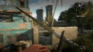 Dying light w/ Sirboocester and Mega toad stick p3