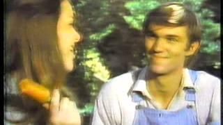 CBS promo The Waltons 1980