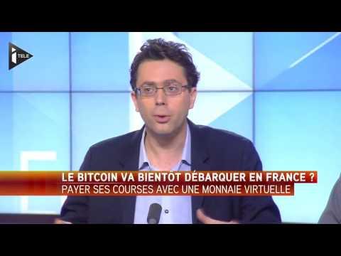 Bitcoin Vs Banque et Fisc