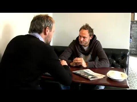 Sportprofilen inför EM: exklusivt med Andreas Granqvist