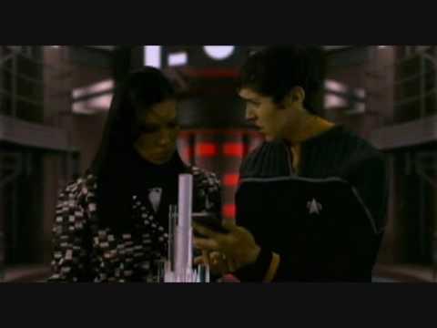 Star Trek Odyssey 06 On the Knees of the Gods part 2