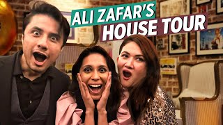 Ali Zafar's Beautiful House Tour 2020 | Momina's Mixed Plate